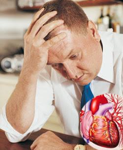 Depression and Heart Disease | Health Doctrine