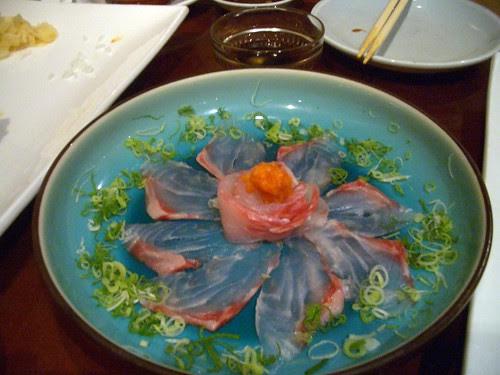 Haruki Sushi Rhode Island