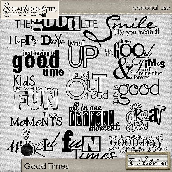 Good Times Image Quotation 3 Sualci Quotes