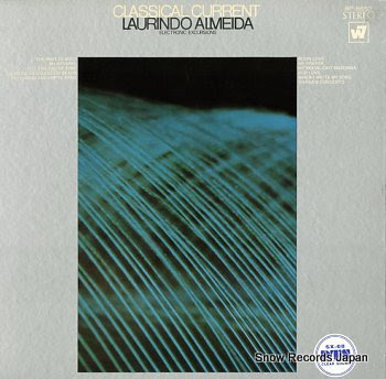 ALMEIDA, LAURINDO classical current