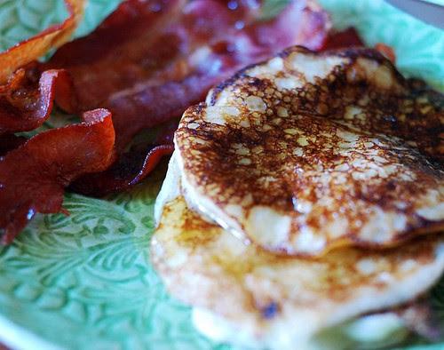 not-so-fluffy-pancakes