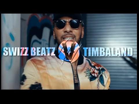 Swizz Beatz vs. Timbaland - Verzuz Mashup