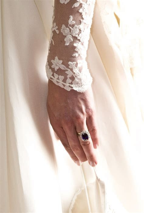 17 Best ideas about Kate Middleton Wedding Ring on