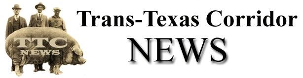 Trans Tex Corridor Blog