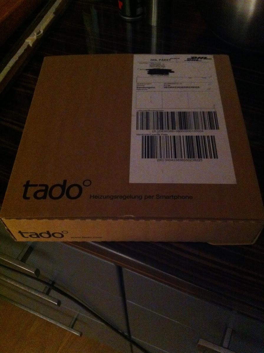 Tado - 1