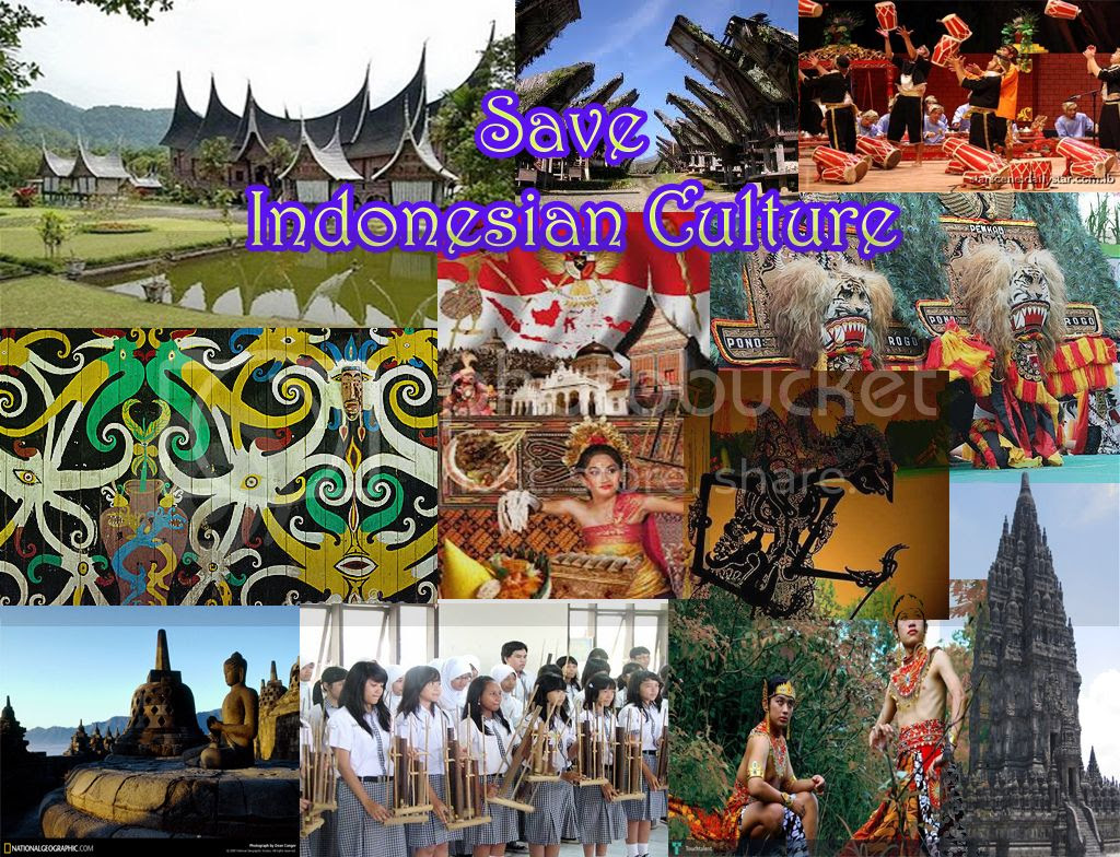 Indonesian Culture Arts And Traditions  ip address