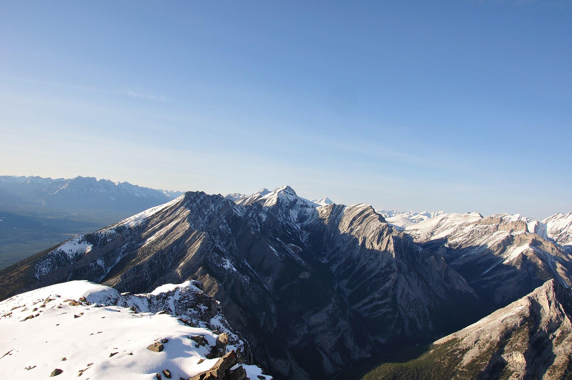 Mount Lady Macdonald Wikipedia