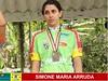 Regionais de Itapetininga: Ciclista de Jundiaí conquista bronze na prova australiana