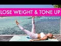 Best Diet And Workout Plan To Lose Weight And Tone Up