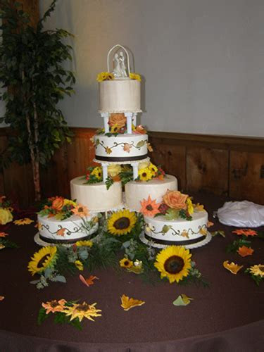 Wedding Cakes Gallery 3   Lisa Becker's Custom Wedding