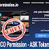 (ASK Token) Dự án ICO Permission.io - Kiếm tiền Online miễn phí từ việc xem Video hàng ngày