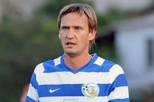 Сергей Кузнецов мечтает о сборной