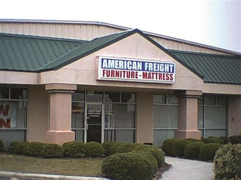 american freight moves lakeland furniture store