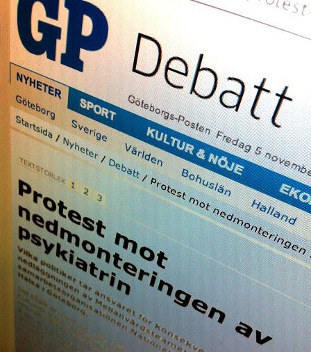 Gp-debatt