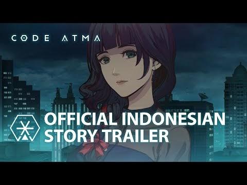 Code Atma: Indonesian Horror Idle RPG, Game Karya Anak Bangsa Dari Agate Games Sudah Bisa Kamu Mainkan di Google Play Sekarang! oleh - whiteandchurch.com