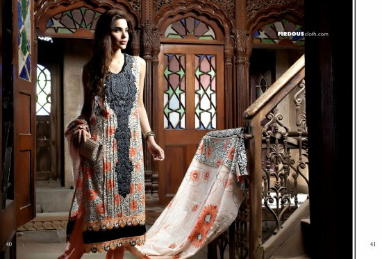 Firdous-Lawn-New-Latest-Fashionable-Designs-Exclusive-Springs-Summer-Collection-2013-1