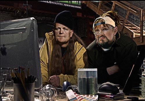 Joe And Sarahlent Knob Dislike Macs