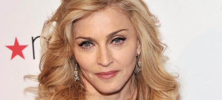 Σοκ: Διέρρευσαν φωτογραφίες της Μαντόνα χωρίς ρετούς [εικόνες]