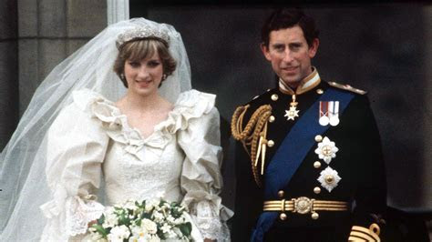 Princess Diana's wedding to become a musical   Daily