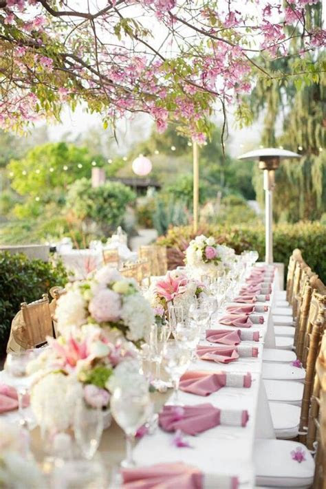 Colorful Spring Wedding Party Theme Designs ? Unique