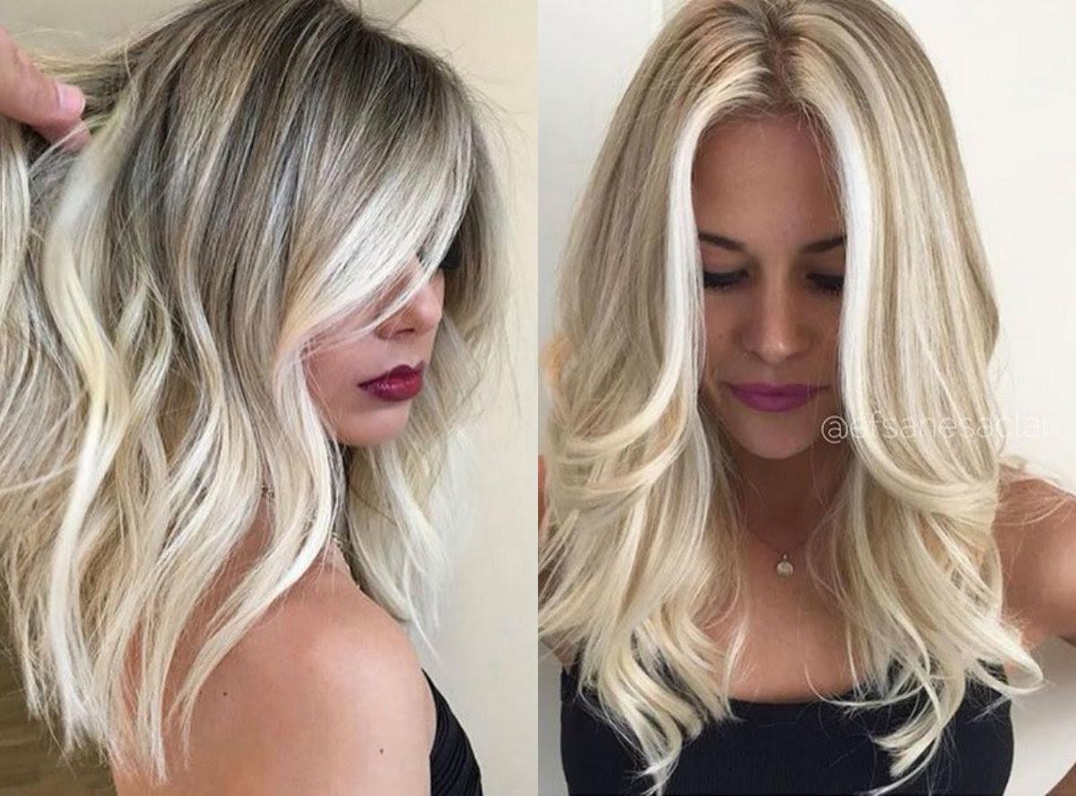 Haircuts For Medium Length Hair 2016 Medium Hairstyles