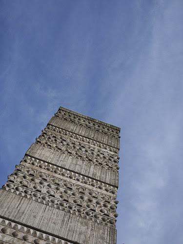 Concrete Aztec