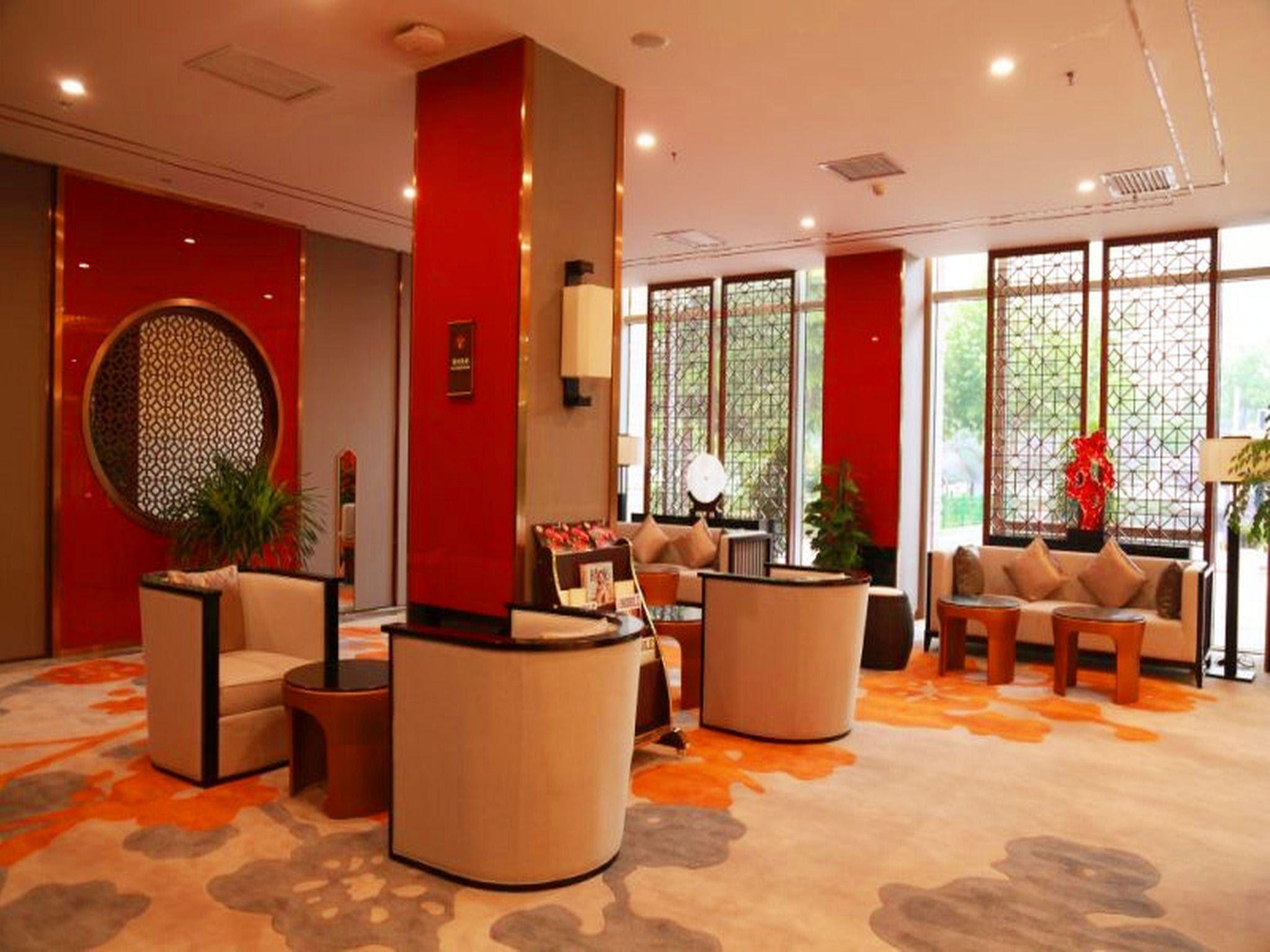 Reviews Xian Yongchang Hotel