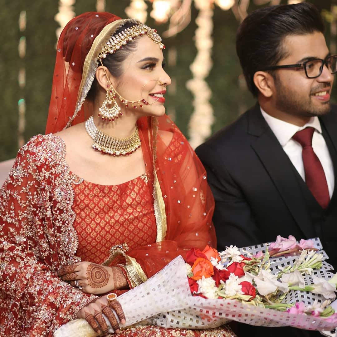 Actress Marriage Photos Pakistani
