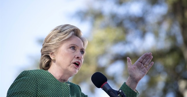 What Hillary Clinton's Support of Partial Birth Abortion and Donations from Qatar Have in Common