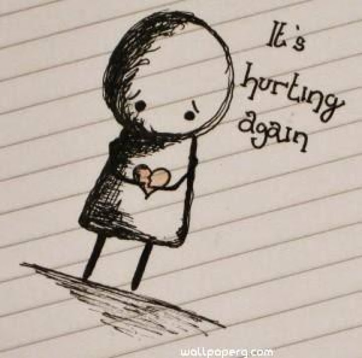 7 Best Feeling Hurt Images Quotes Sayings For Whatsapp Dp Facebook