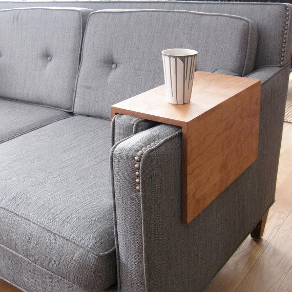 Couch Arm Wrap Blisscraft Brazen