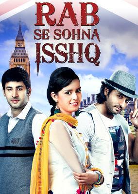 Rab Se Sohna Isshq - Season 1
