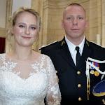 Dole | Félicitations à Angélique et Julien