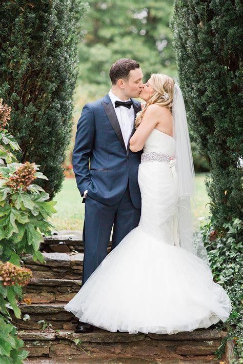 Airlie Center VA Wedding