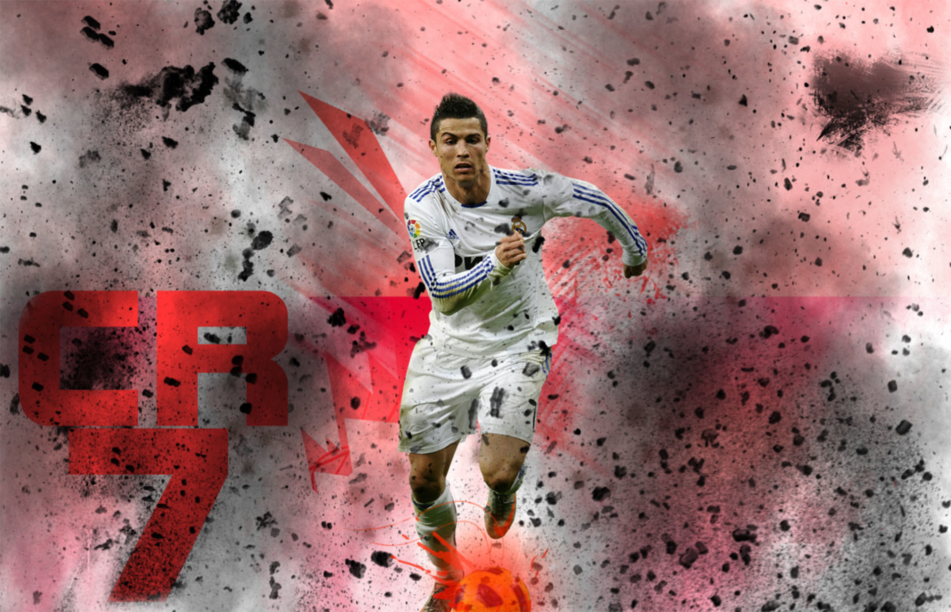 Cristiano Ronaldo Wallpapers 2018 Real Madrid 80 Background Pictures