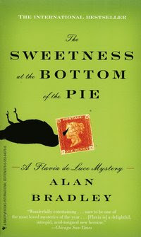 Sweetness at the Bottom of the Pie (The) (pocket)