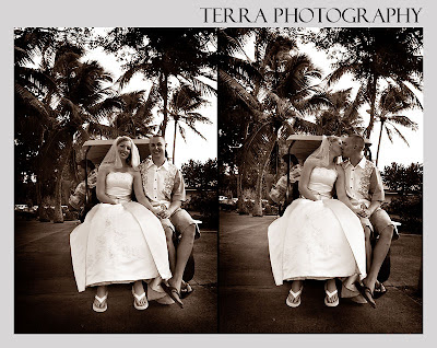 Hawaii Trash the Dress