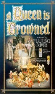 A Queen is Crowned: click for review on amazon
