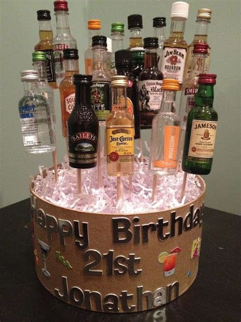 Best 25  21st birthday ideas for guys ideas on Pinterest