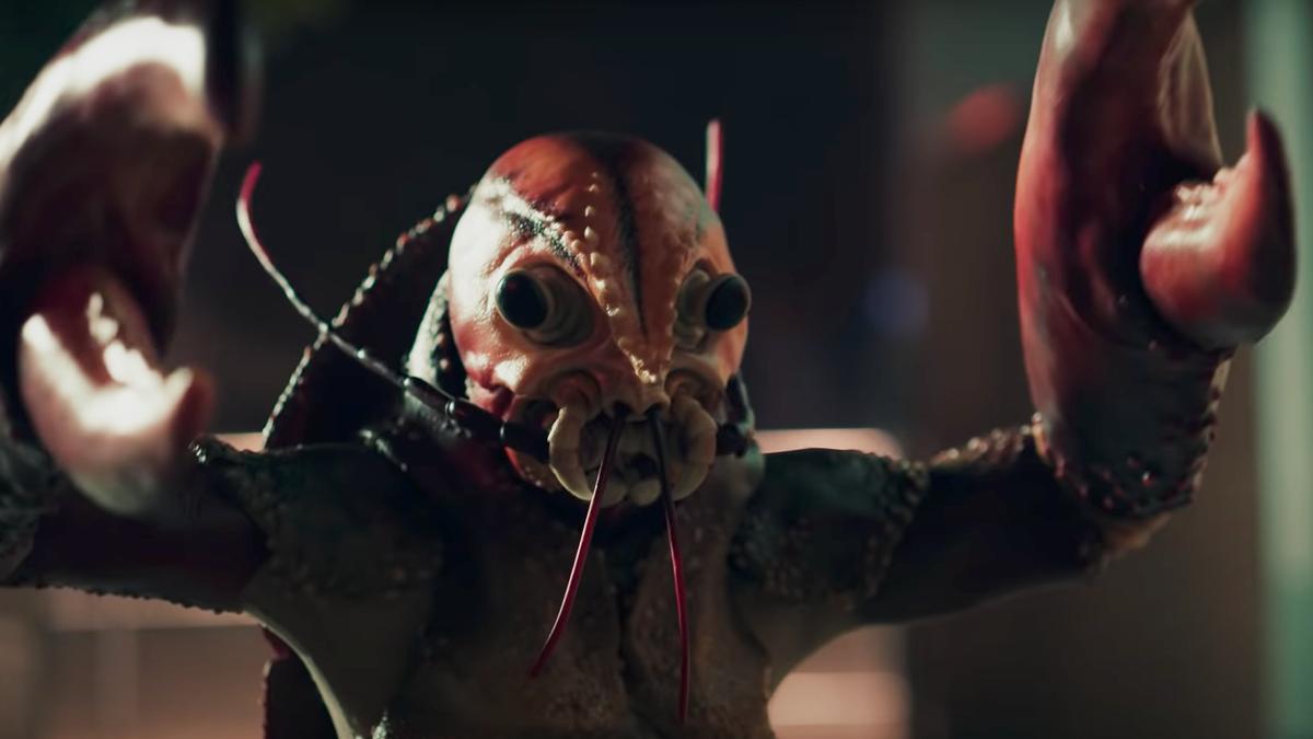 Locke & Key Season 2 Might Be Bloodier Than Its Fictional Slasher Movie