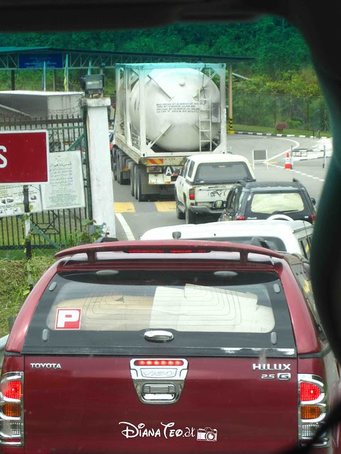 KK Road Trip to Brunei 08