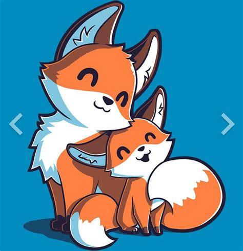 aew  foxes   cute drawings fox drawing cute fox