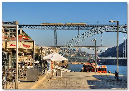 Bridges by VRfoto