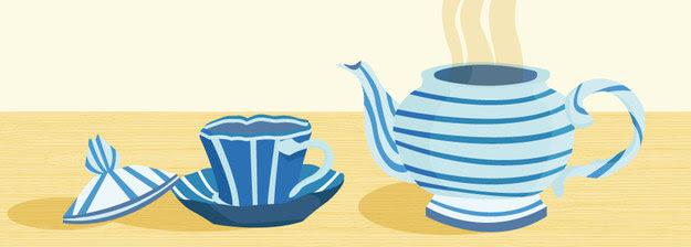 15 вещей, которых вы не знали о чае