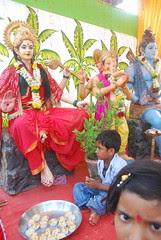 Ram Navami Hardik Subhecha by firoze shakir photographerno1