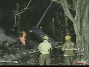 No Safety Changes 1 Year After Buffalo Crash
