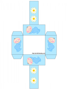 Baby Shower | Print This Today - Part 5