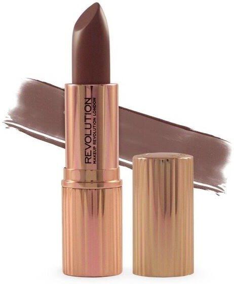 Makeup revolution renaissance lipstick breathe