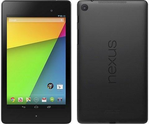 Il Nexus 7 2013 riceve la certificazione Bluetooth con Android 4.4 KitKat