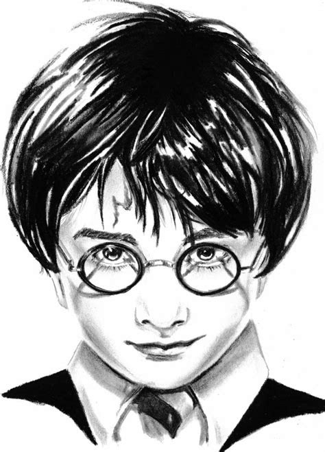 images  harry potter drawings easy harry potter